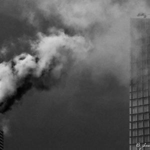 Pollution : les bateaux de croisière font des ravages