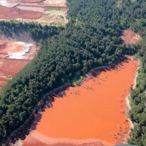 Boues rouges d'Altéo : participation à l'enquête publique